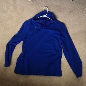 Royal Blue Sweatshirt